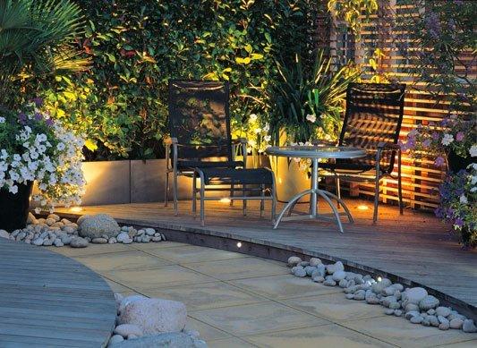 The best outdoor lights for your garden