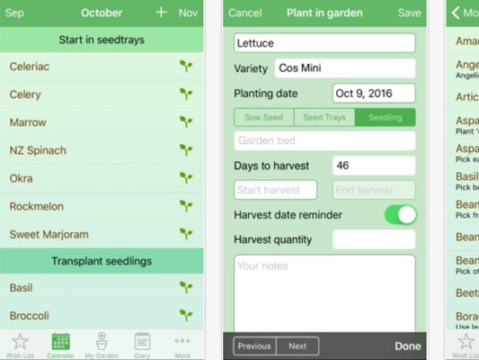 The best gardening apps to help your garden grow ...