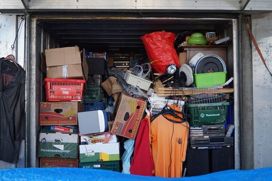 Self storage solutions and their alternatives