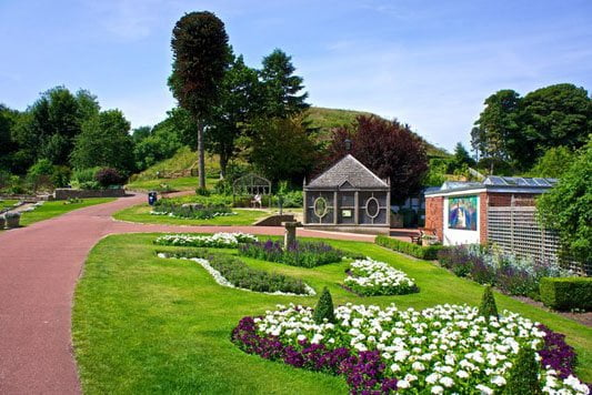 The best city parks to explore in the UK