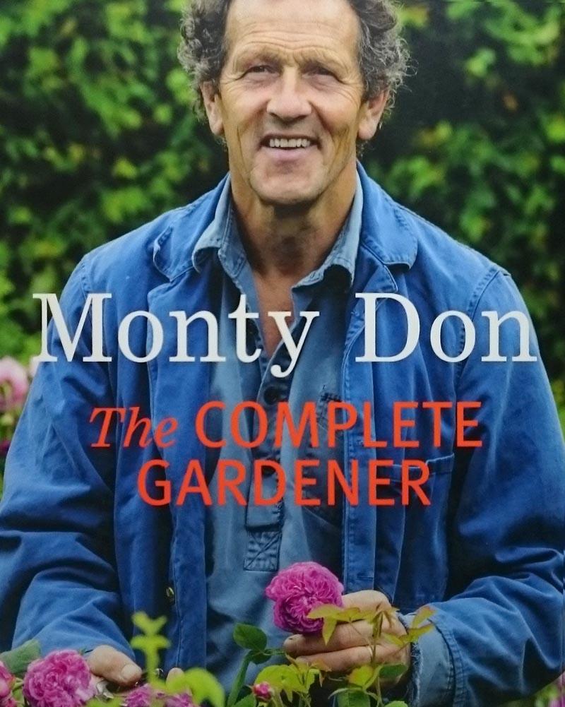 The best gardening books for beginners uk
