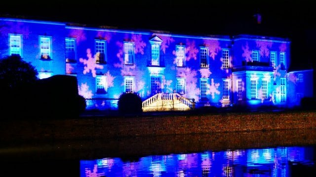 Dunham Massey - one of the best gardens to visit this winter
