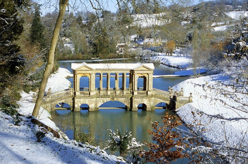 The best gardens to visit this winter