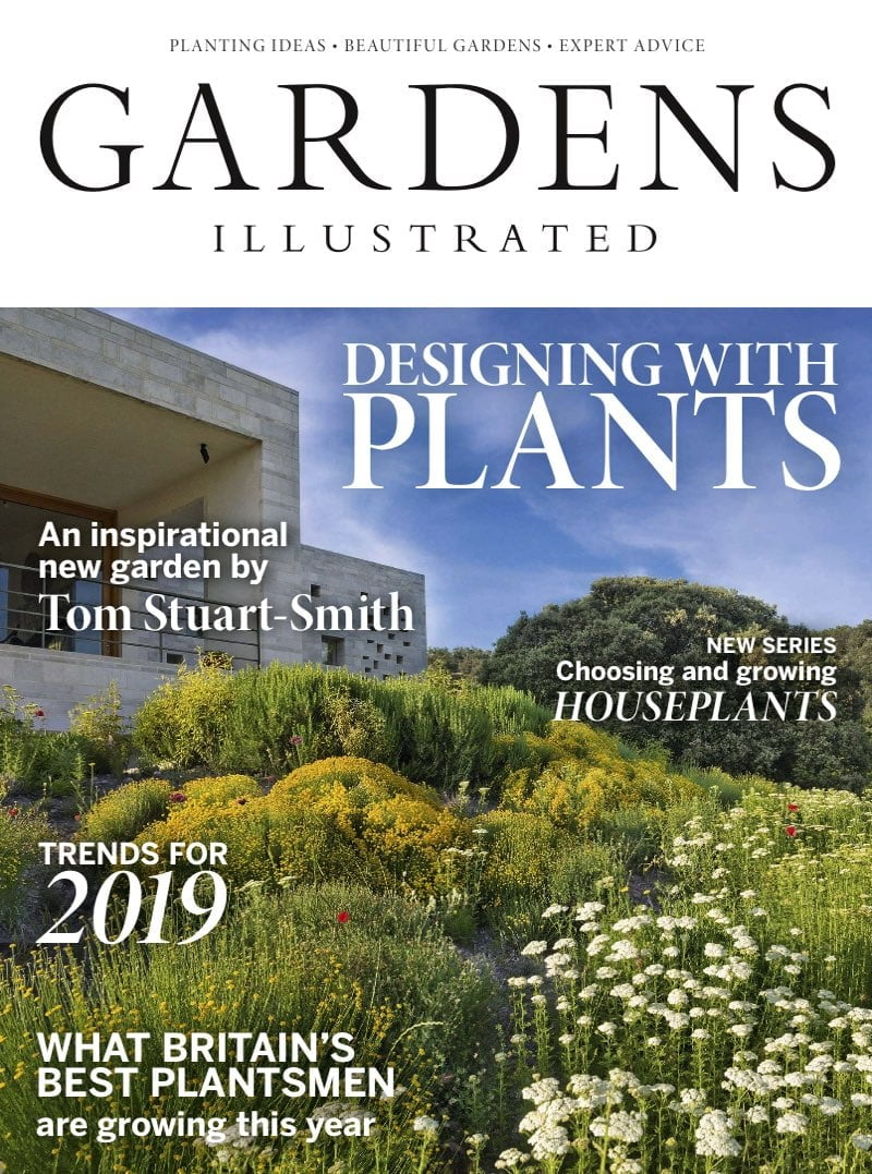 Illustrated Gardens
