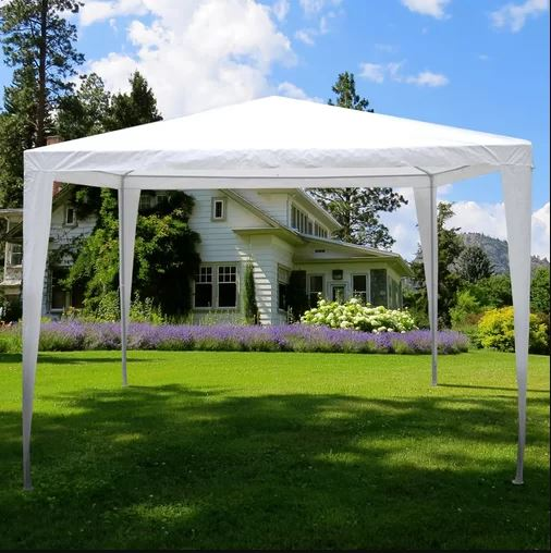 Cheap garden gazebos