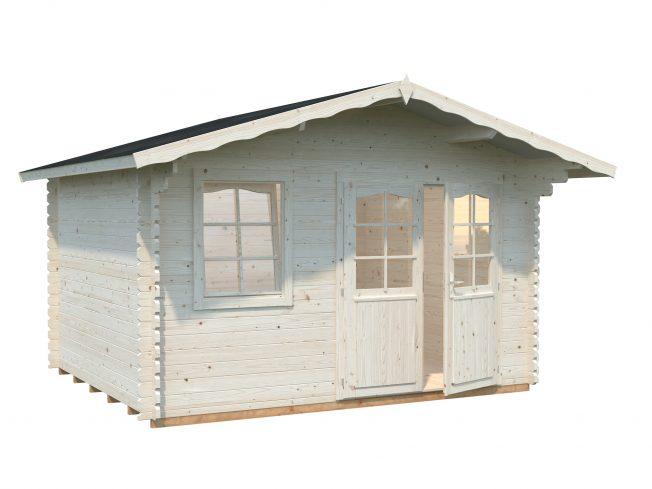 Emma (10.4 sqm) Alpine cabin with optional terrace