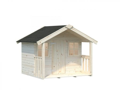Felix (1.9 sqm) traditional timber playhouse