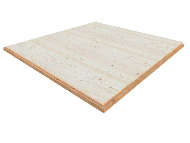 Grace floor